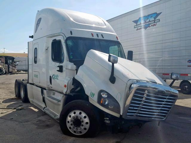 Freightliner Las Vegas >> 2016 Freightliner Cascadia 1 14 8l 6 In Nv Las Vegas