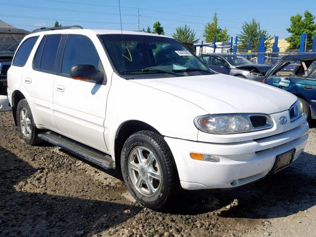 auto auction ended on vin 1ghdt13s442163413 2004 oldsmobile bravada in or eugene auto auction ended on vin