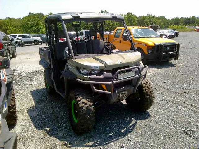 click here to view 2016 CAN-AM DEFENDER H at IBIDSAFELY