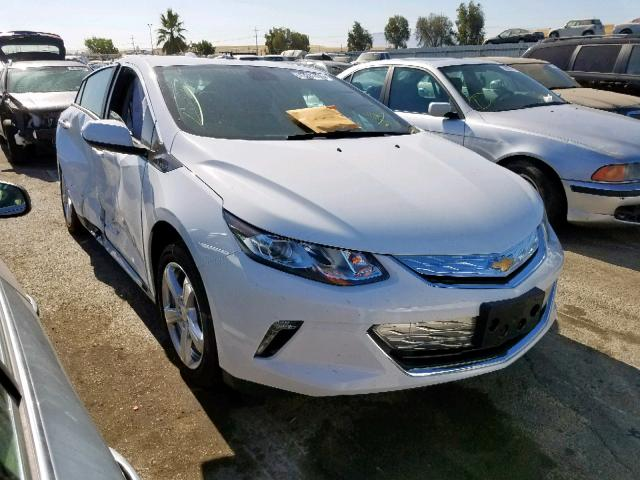 click here to view 2019 CHEVROLET VOLT LT at IBIDSAFELY