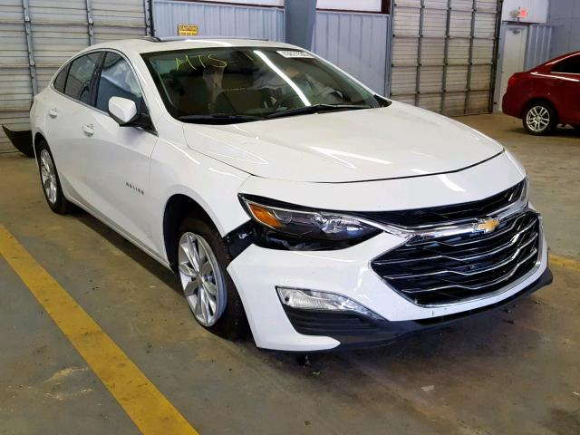 click here to view 2019 CHEVROLET MALIBU LT at IBIDSAFELY