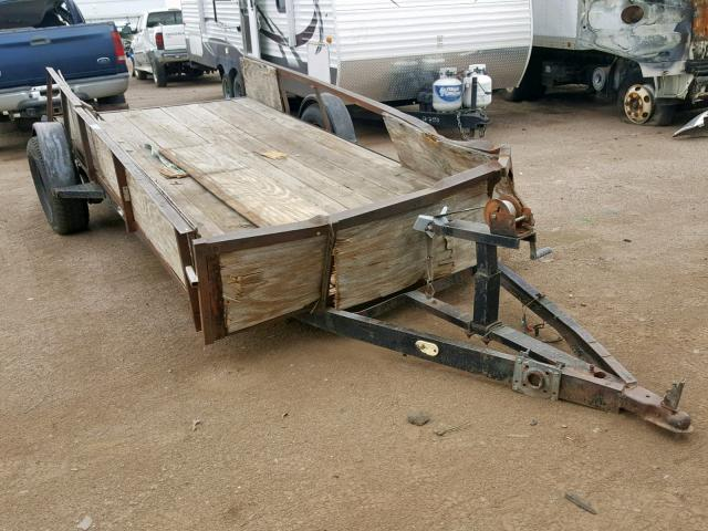 click here to view 1995 TRAIL KING TRAILER at IBIDSAFELY