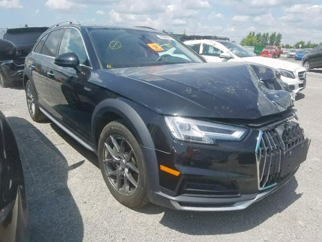 click here to view 2017 AUDI A4 ALLROAD at IBIDSAFELY