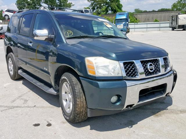 click here to view 2005 NISSAN ARMADA SE at IBIDSAFELY