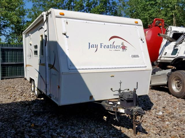click here to view 2005 JAYCO JAYFEATHER at IBIDSAFELY