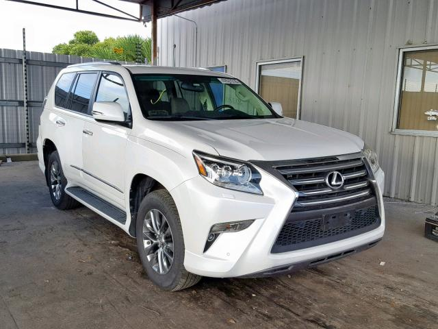 click here to view 2017 LEXUS GX PREMIUM at IBIDSAFELY