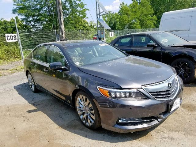 click here to view 2017 ACURA RLX ADVANC at IBIDSAFELY