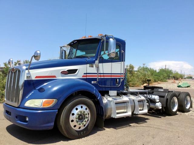 2013 Peterbilt 386 15 0L 6 in AZ - Phoenix