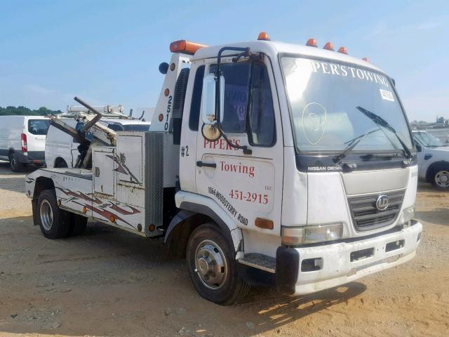 click here to view 2005 NISSAN DIESEL UD1800 CS at IBIDSAFELY