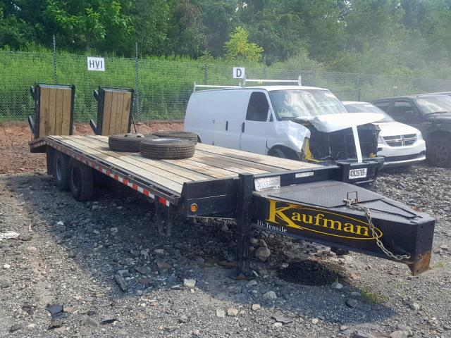 click here to view 2019 KAUFMAN CARTRAILER at IBIDSAFELY