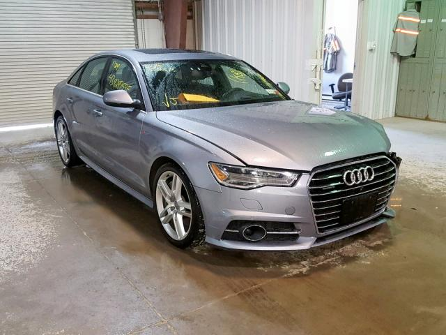click here to view 2016 AUDI A6 PRESTIG at IBIDSAFELY