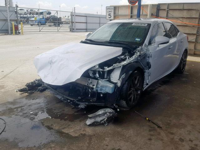 2014 LEXUS IS 250 Photos | TX - EL PASO - Salvage Car
