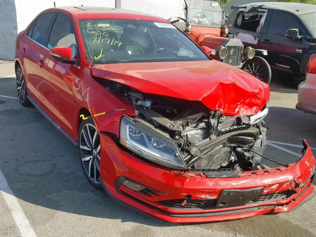 click here to view 2018 VOLKSWAGEN JETTA GLI at IBIDSAFELY