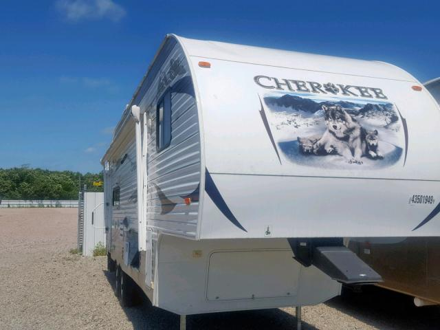 click here to view 2013 WILDWOOD CHEROKEE at IBIDSAFELY