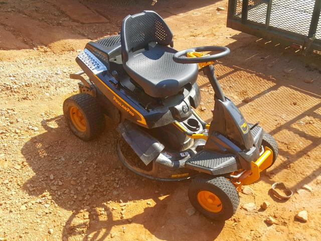 Salvage 2000 Lawn MOWER for sale