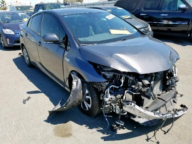 click here to view 2017 TOYOTA PRIUS PRIM at IBIDSAFELY