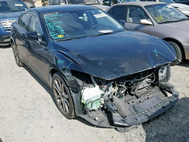 click here to view 2014 MAZDA 6 GRAND TO at IBIDSAFELY