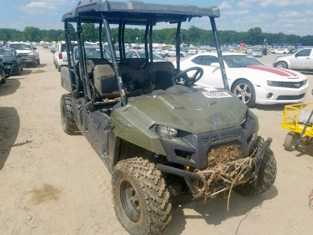 Polaris salvage cars for sale: 2014 Polaris Ranger 570