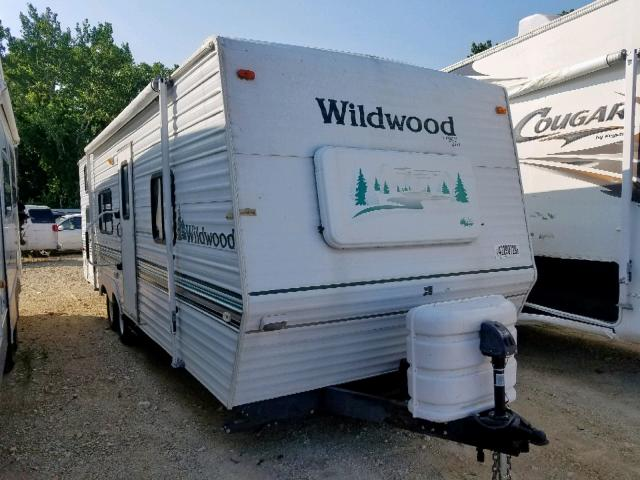 click here to view 2001 WILDWOOD WILDWOOD at IBIDSAFELY