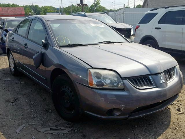click here to view 2006 MITSUBISHI GALANT ES at IBIDSAFELY