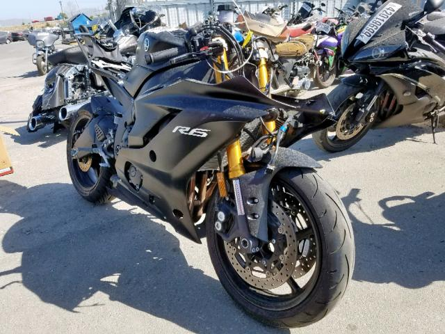 click here to view 2017 YAMAHA YZFR6 C at IBIDSAFELY