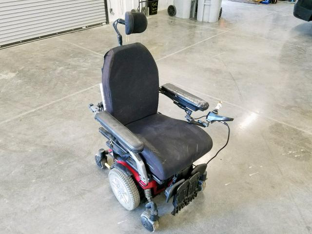 click here to view 2000 ELEC WHEELCHAIR at IBIDSAFELY