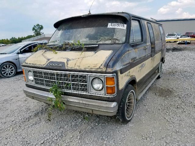 1979 Dodge VAN for Sale in Hueytown AL - Lot: 43929119