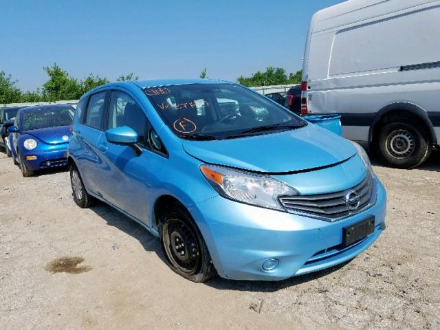 click here to view 2015 NISSAN VERSA NOTE at IBIDSAFELY