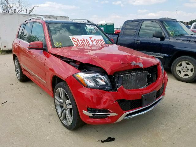 click here to view 2014 MERCEDES-BENZ GLK 350 at IBIDSAFELY