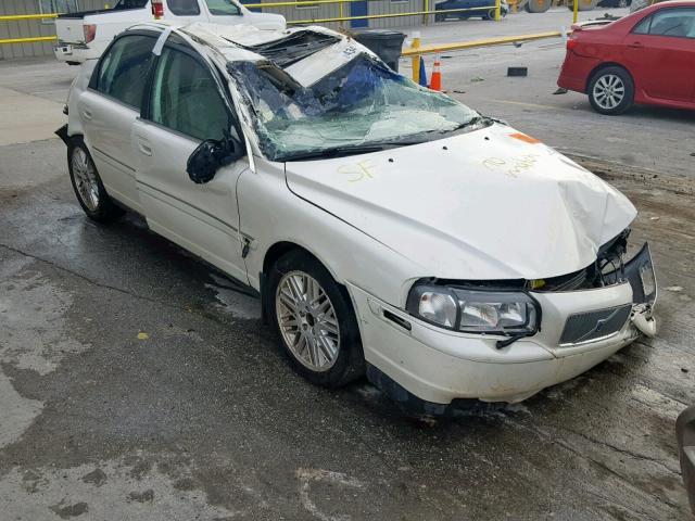 2003 Volvo S80 2 9l 6 For Sale In Lebanon Tn Lot 43423399