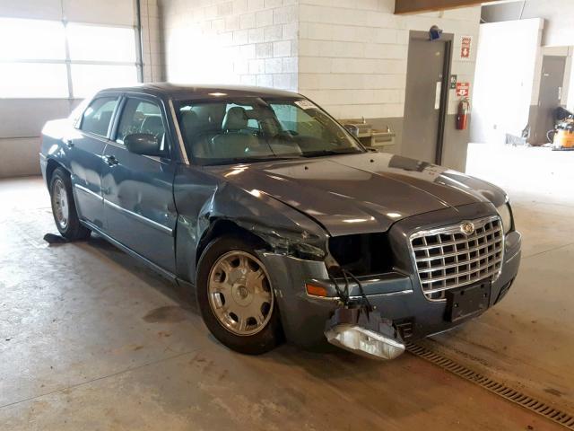 2006 Chrysler 300 Tourin 3.5L