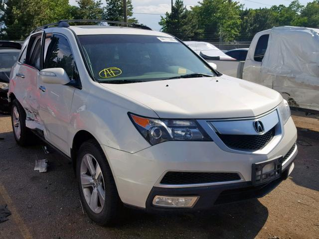 click here to view 2011 ACURA MDX at IBIDSAFELY