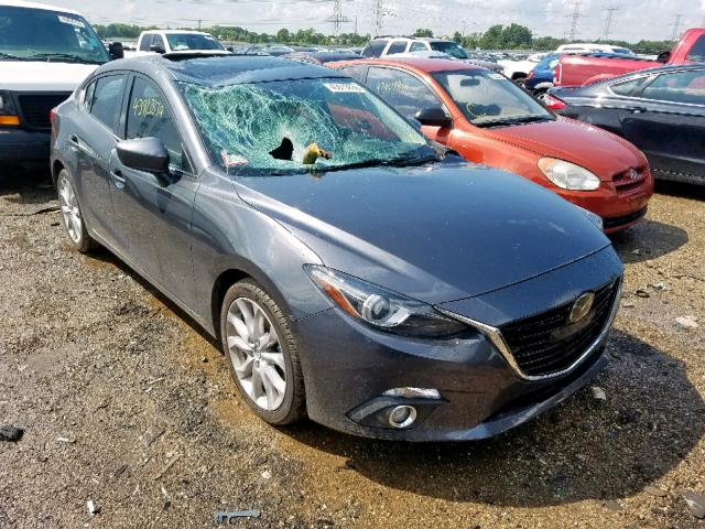 click here to view 2014 MAZDA 3 GRAND TO at IBIDSAFELY