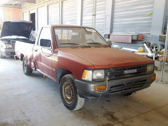 1990 Toyota Pickup 1/2 2 4L 4 for Sale in Hayward CA - Lot: 43497449