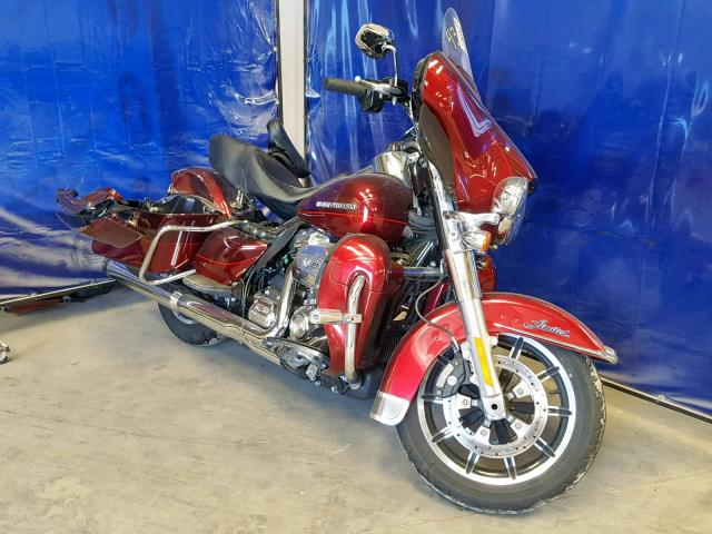 click here to view 2017 HARLEY-DAVIDSON FLHTK ULTR at IBIDSAFELY