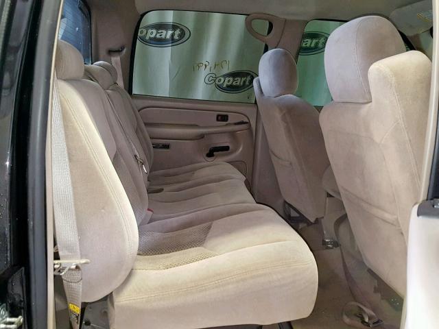 2005 Chevrolet Avalanche 5 3l 8 For Sale In Tifton Ga Lot 43831529