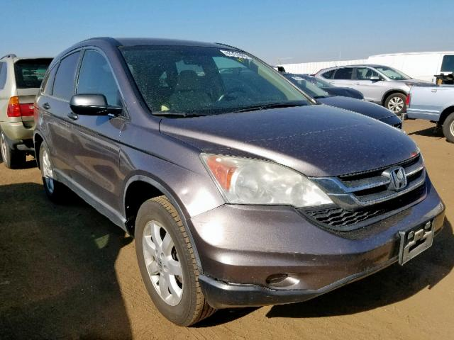 click here to view 2011 HONDA CR-V SE at IBIDSAFELY