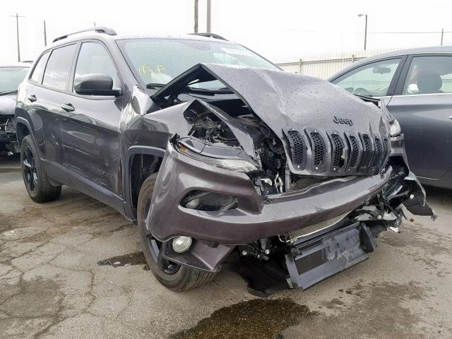 click here to view 2017 JEEP CHEROKEE at IBIDSAFELY