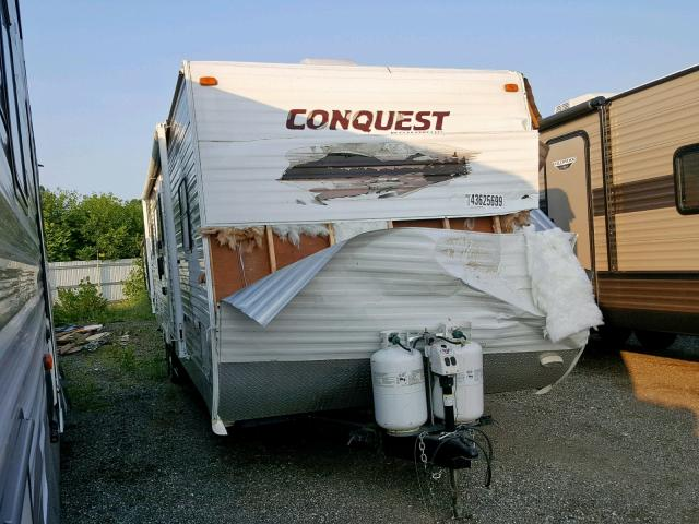 click here to view 2012 GULF STREAM CONQUEST at IBIDSAFELY