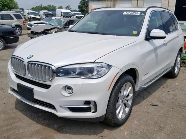 2015 BMW  X5 XDRIVE5