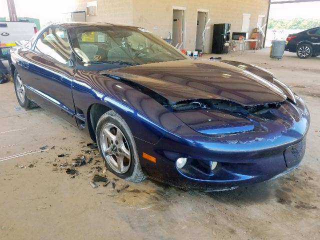 click here to view 2002 PONTIAC FIREBIRD at IBIDSAFELY