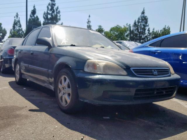 1999 Honda Civic Lx >> 1999 Honda Civic Lx For Sale Ca Rancho Cucamonga Tue