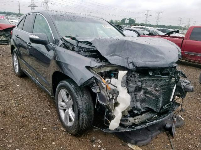 click here to view 2015 ACURA RDX TECHNO at IBIDSAFELY