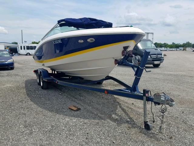 click here to view 2003 REGA MARINE/TRL at IBIDSAFELY