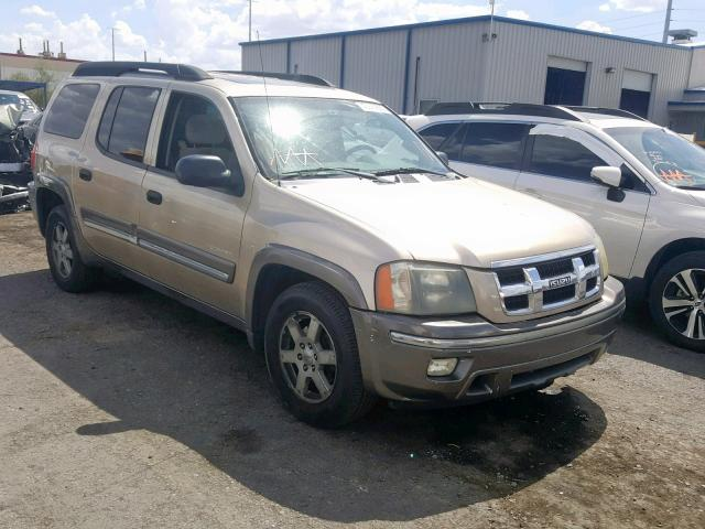 click here to view 2005 ISUZU ASCENDER S at IBIDSAFELY