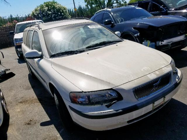 click here to view 2002 VOLVO V70 2.4T at IBIDSAFELY