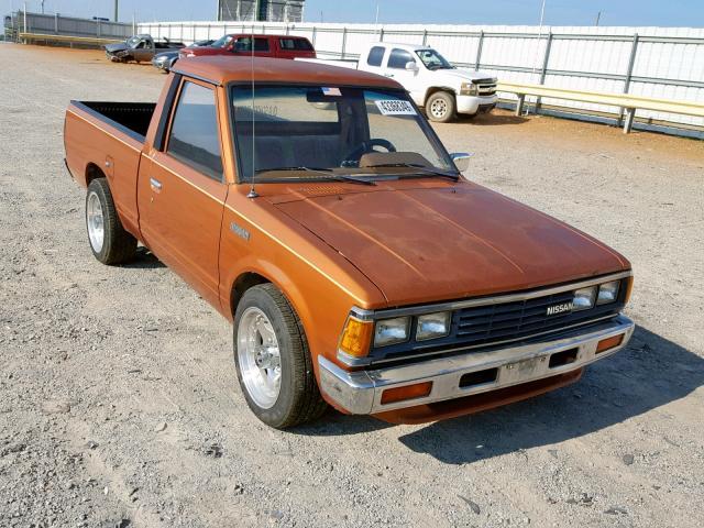 1986 Datsun