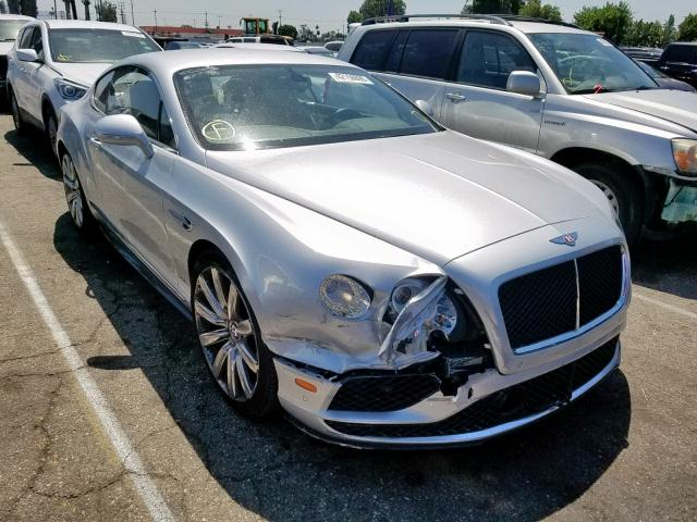 click here to view 2016 BENTLEY CONTINENTA at IBIDSAFELY