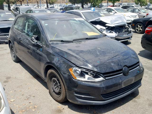 click here to view 2015 VOLKSWAGEN GOLF at IBIDSAFELY