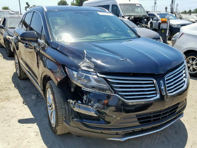 click here to view 2018 LINCOLN MKC SELECT at IBIDSAFELY
